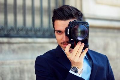 profesionalus fotografas vilniuje