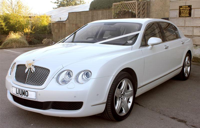 Vestuvių automobiliai