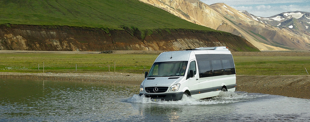 Mikroautobuso rezervacija