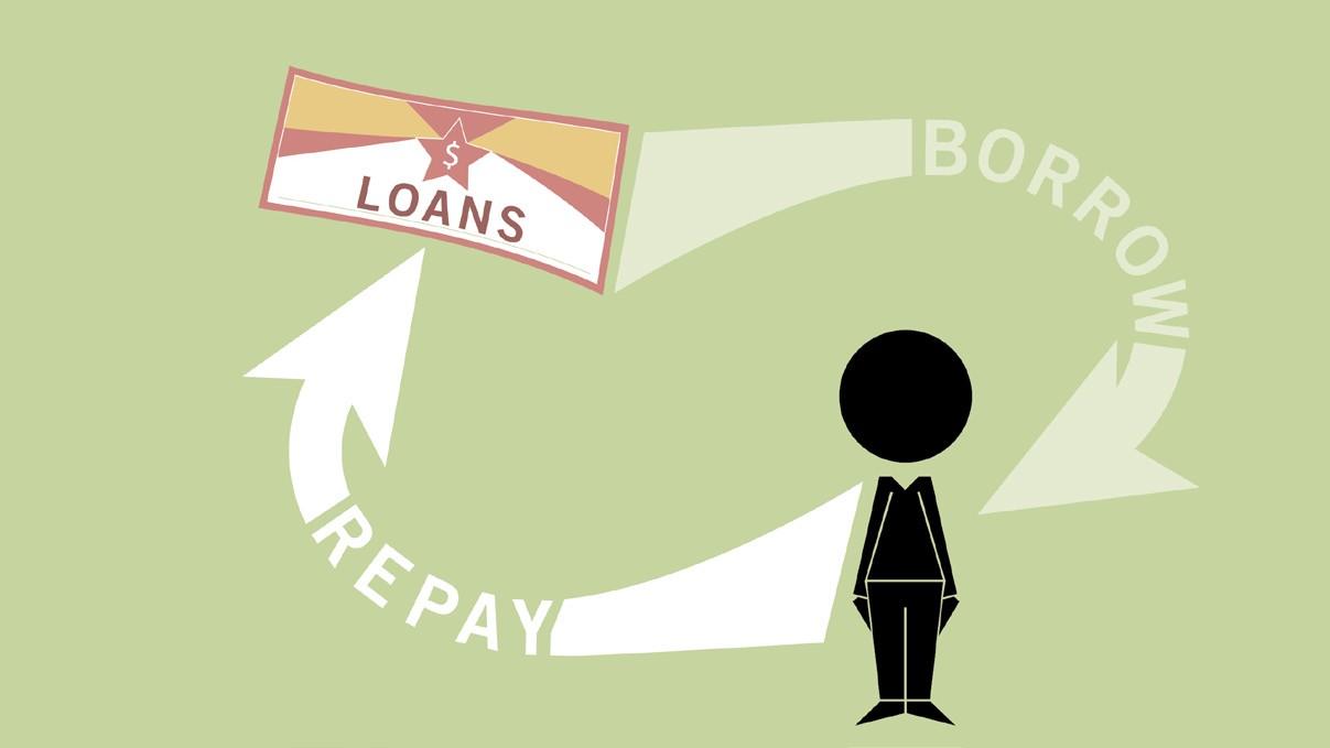 Kredito bendroves