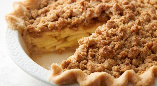 Pyrago receptas